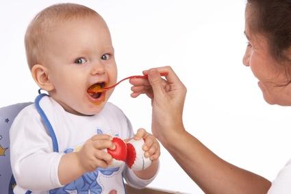 Tips para mejorar la alimentación del bebe