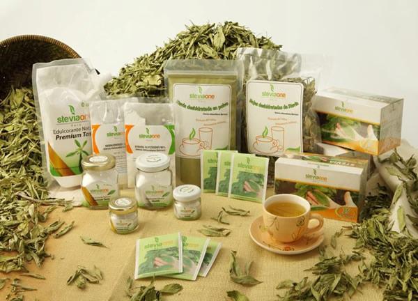 Cómo reconocer la pureza del Stevia | Nutricionista Lima