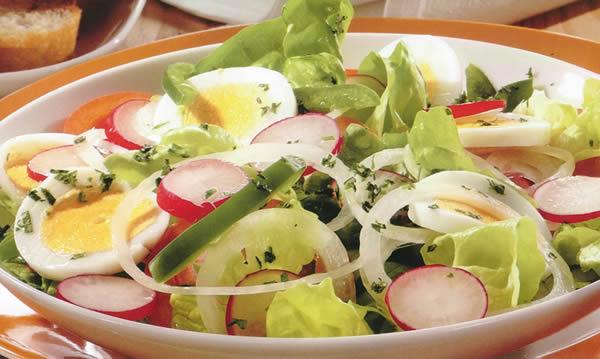 Opciones diet ticas de cena para bajar de peso for Opciones de cenas ligeras