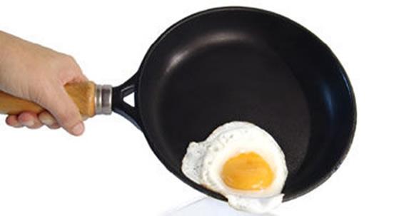 Sartenes que no usan aceite | | Nutricionista Lima ...