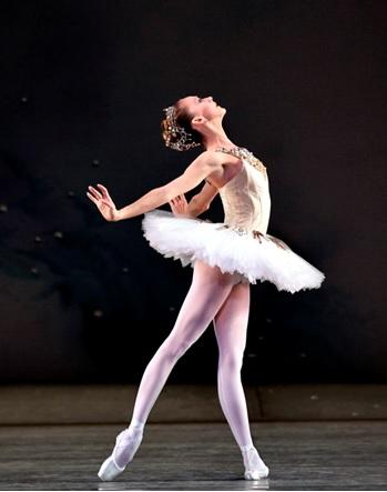 Fotos de bailarinas y 81