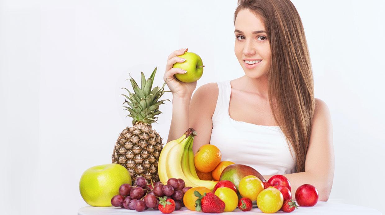 Alimentos que  incrementan  tu sistema inmunológico.