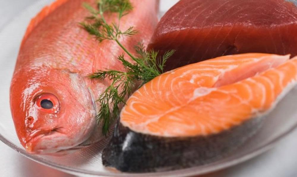 Mitos sobre el consumo del Pescado