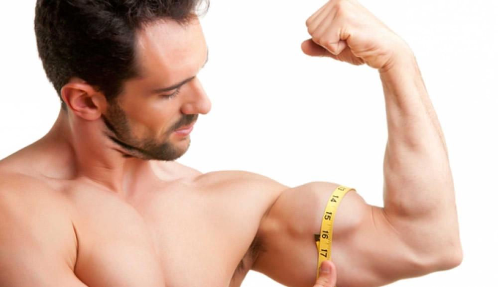 Consejos para aumentar masa muscular de una forma saludable