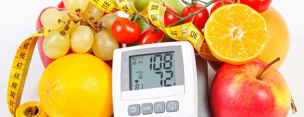 Hipertensión y Dieta - - Nutricionista Online, Consultorio..